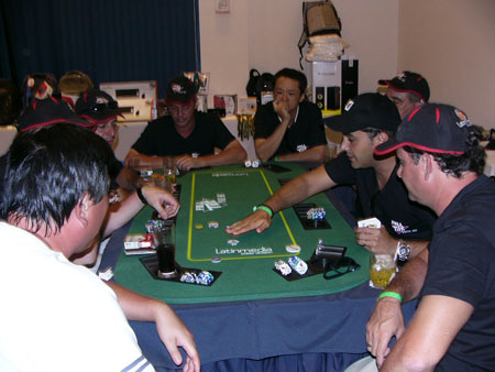 Latinmedia Publishing - Poker Division - Latin Cup